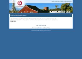 foreclosuresearch.arapahoegov.com