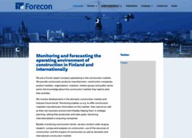 forecon.fi