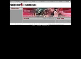 forefronttechnologiesinc.com