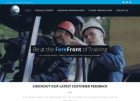 forefronttraining.co.uk