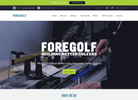 foregolf.ie