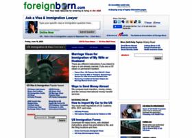 foreignborn.com