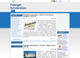 foreignfulbrightscholarships.blogspot.com