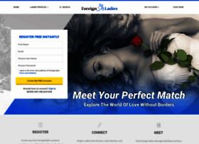 foreignladies.com
