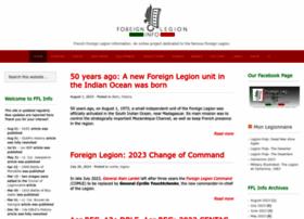 foreignlegion.info