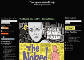 foreignmoviesddl.org