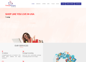 foreignshopper.com