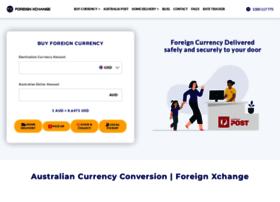 foreignxchange.com.au