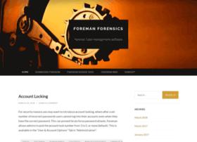 foremanforensics.wordpress.com