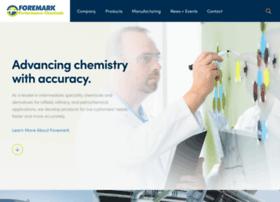 foremarkperformance.com