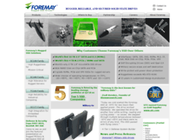 foremay.net