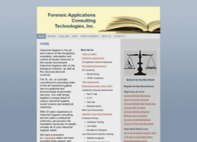 forensic-applications.com