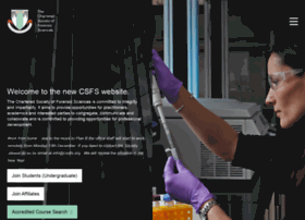 forensic-science-society.org.uk