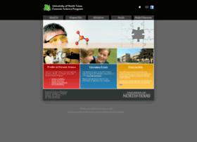forensic.unt.edu