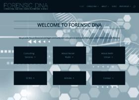 forensicdna.com