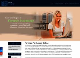 forensicpsychologyonline.com