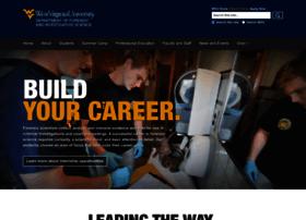 forensics.wvu.edu