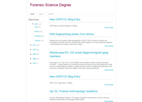 forensicsciencedegree.blogspot.in