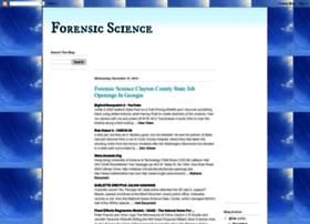 forensicscienceget.blogspot.com
