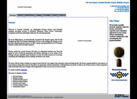 forensicscientific.com