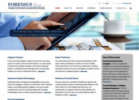 forensus.com