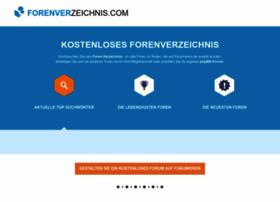 forenverzeichnis.com