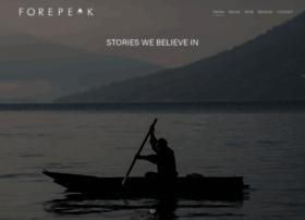 forepeak.com