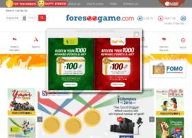 foreseegames.com
