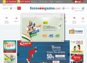 foresegame.com