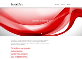 foresightasia.com