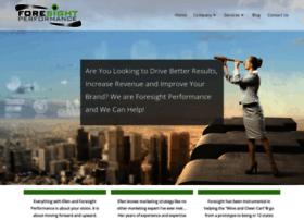 foresightperformance.com
