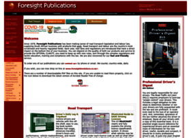 foresightpublications.co.za