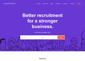foresightrecruitment.co.uk