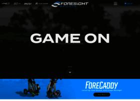 foresightsports.com