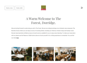 forest-hotel.com