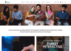 forest-interactive.com