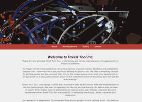 forest-tool.com