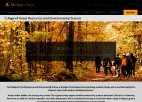 forest.mtu.edu