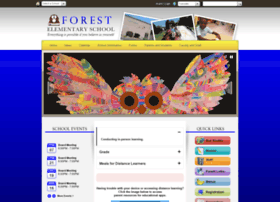 forest.whschools.org