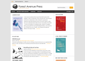 forestavenuepress.com