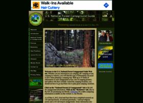 forestcamping.com