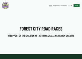 forestcityroadraces.com