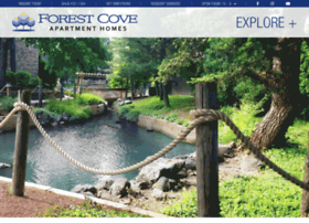 forestcoveapartments.com