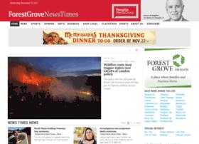 forestgrovenewstimes.com
