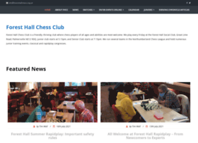 foresthallchess.org.uk