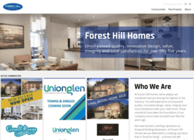 foresthillhomes.ca