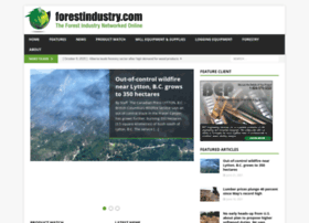 forestindustry.com