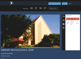 forestlakechurch.churchonline.org