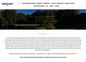 forestlakes.net