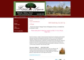 forestlawnnursery.com